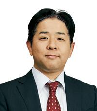 代表取締役 遠藤直行